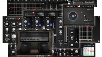 Brainworx bx_ALL Bundle