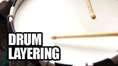 Drum Layering Tutorial für fettere Drums