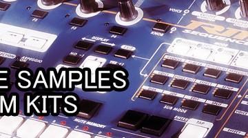 Free Samples Dance Drums