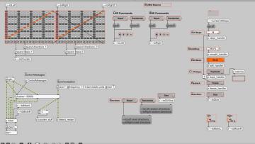 Max for Live - Kästchenprogrammierung in Ableton Live 8
