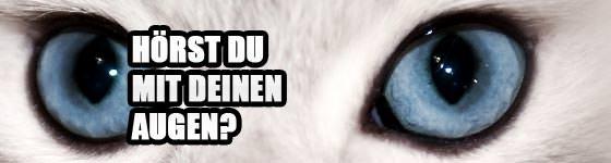 Mixing Tutorial: Hörst Du mit deinen Augen?