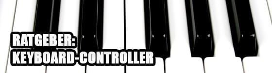 Ratgeber Midi Keyboard