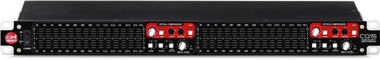 SM Pro Audio CQ15