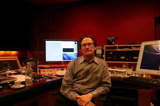 Analog vs. Digital Masatering - Bernie Grundman Interview