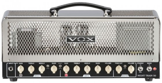Vox Night Train 50