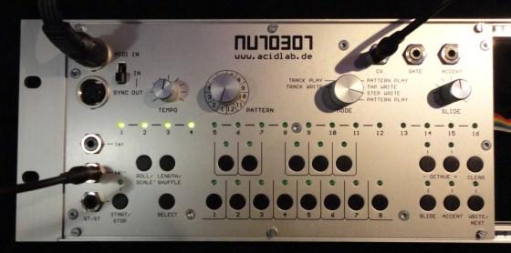 Acidlab Autobot