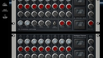 Analogue Mixing and Mastering