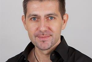 Carlos San Segundo