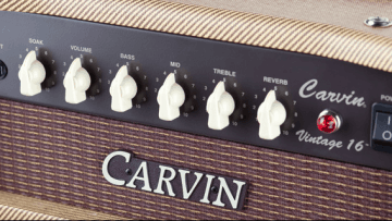 Carvin VT16