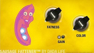 Dada Life Sausage Fattener