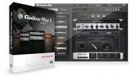 Guitar Rig 5 Pro Gitarrensoftware