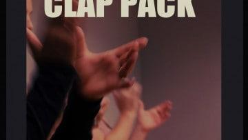 loops de la crème clap pack