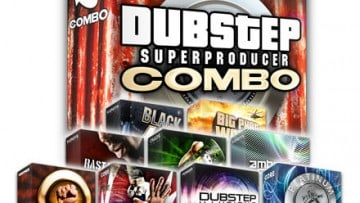Prime Loops Dubstep SuperProducer