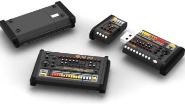 TR-808 Flash Drive