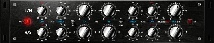 Variety Of Sound BaxterEQ