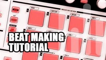 Beat Making Tutorial