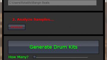 Drum Racks Diesel