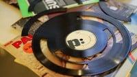 Ishac Bertran - Vinyl Sampling