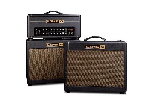 Line 6 DT-25 Gitarrenverstärker