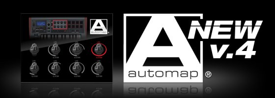 Novation Automap 4