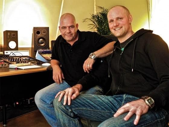 Sascha Busy Bühren & Henning Verlage