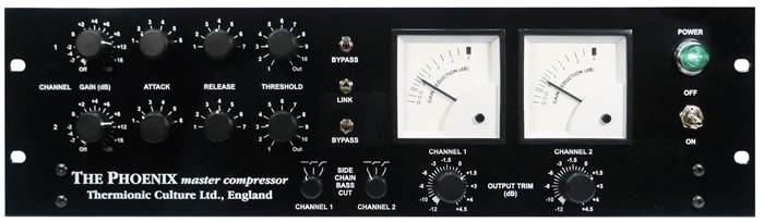 Thermionic Culture Phoenix Master