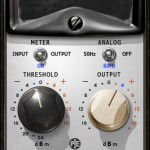 Waves PIE Compressor