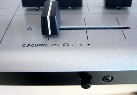 Vestax VCM-600 DJ-Controller