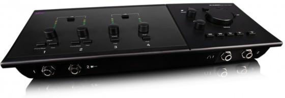 Avid M-Audio Fast Track C600