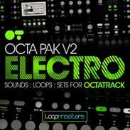Loopmasters Octa Pak Vol. 2 Electro