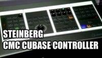 Steinberg CMC Cubase Controller