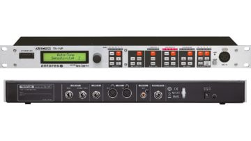 Tascam TA-1VP Test