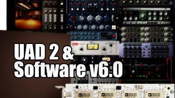 UAD Software