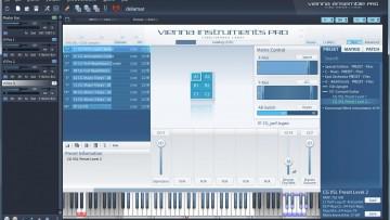 Vienna Ensemble Pro Testbericht