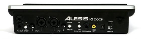 Alesis iO Dock Testbericht