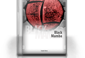 analogfactory Black Mamba