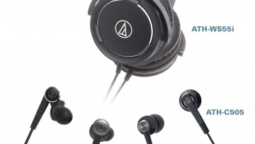 Audio-Technica Headsets