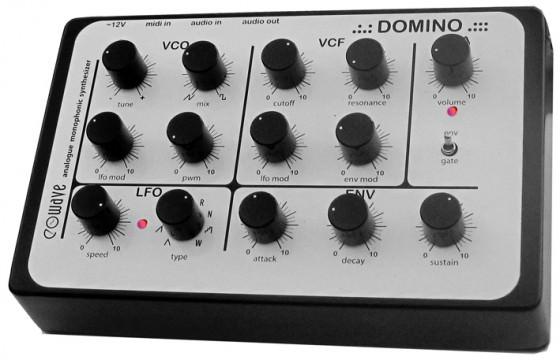 Eowave Domino