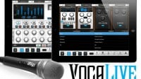 IK Multimedia VocaLive