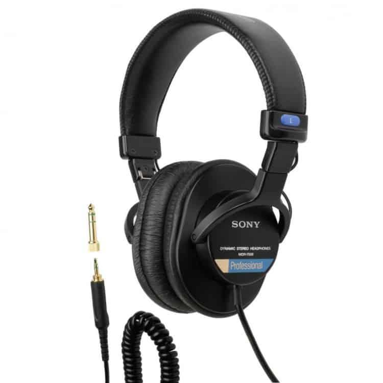 Sony MDR-7506 Testbericht