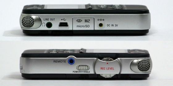 Sony PCM M10 Testbericht