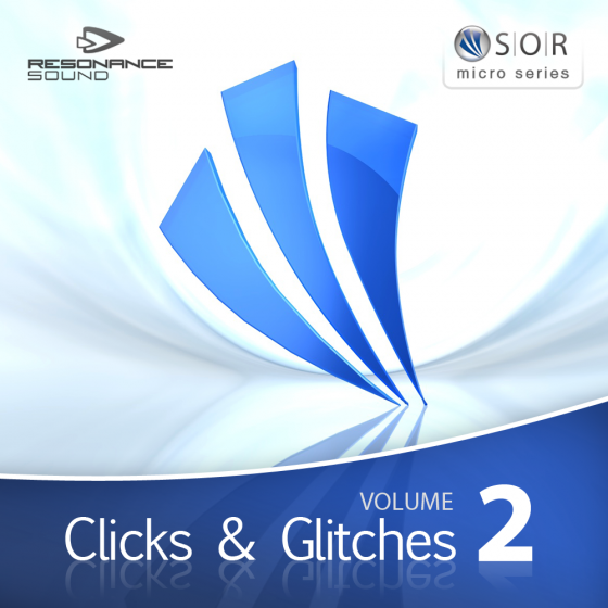 Sounds of Revolution Clicks & Glitches Vol.2
