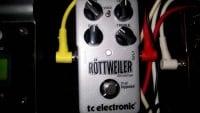 TC Electronic Röttweiler Testbericht