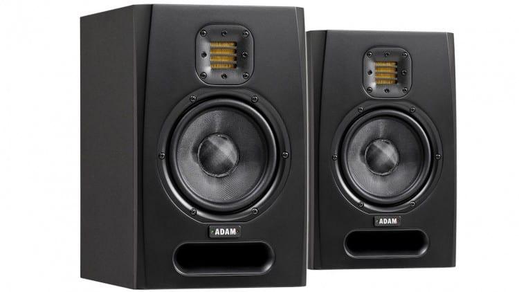 Adam Audio F5 Studiomonitore