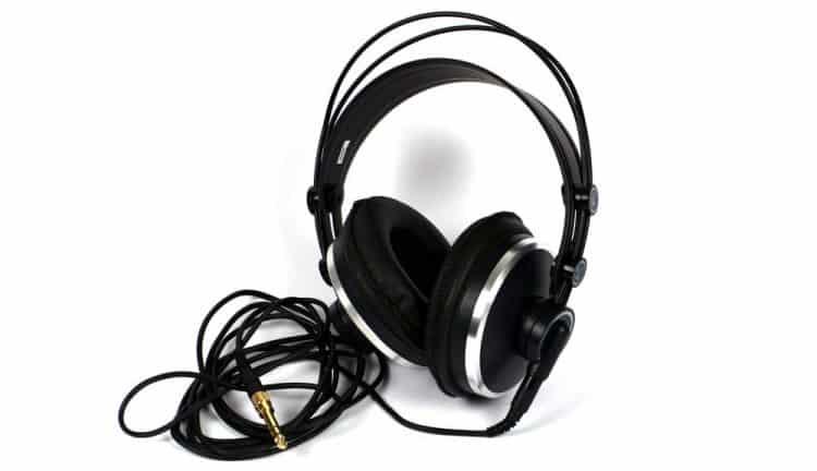 Field Recording Equipment AKG K 271 MK II Testbericht