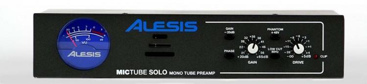 Alesis MicTube Solo Testbericht