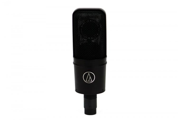 Audio-Technica AT4040 Testbericht