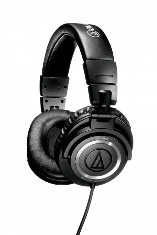 Audio Technica ATH-M50 Testbericht