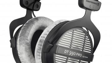 beyerdynamic DT 990 PRO 250 Ohm
