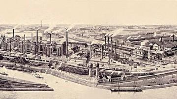 Industrial Samples